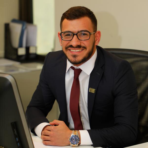 Ahmad-Freidy